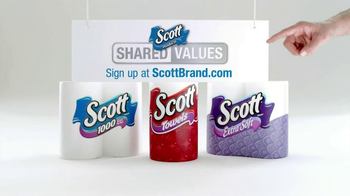 Scott Brand TV Spot, 'Special Effects' - Thumbnail 8