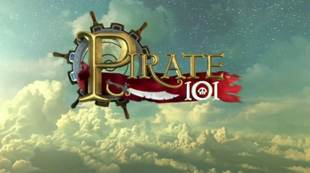 Pirate 101 TV Spot, 'Choose Wisely' - Thumbnail 1