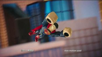 Man of Steel Quick Shots TV Spot - Thumbnail 2