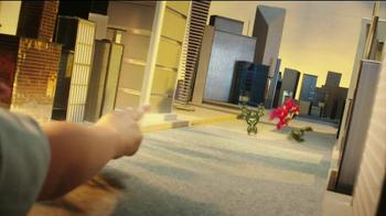 Man of Steel Quick Shots TV Spot - Thumbnail 3