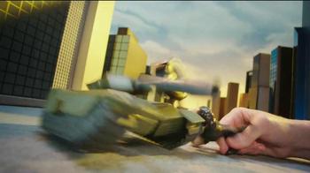 Man of Steel Quick Shots TV Spot - Thumbnail 4