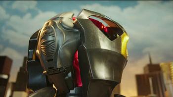 Man of Steel Quick Shots TV Spot - Thumbnail 5