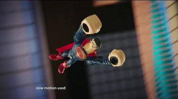 Man of Steel Quick Shots TV Spot - Thumbnail 8