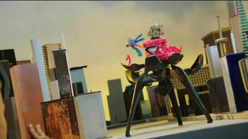 Man of Steel Quick Shots TV Spot - Thumbnail 9