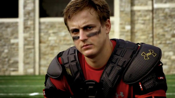 Under Armour TV Spot, 'The Wall' - Thumbnail 10