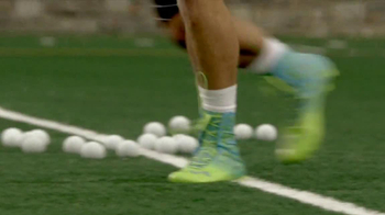 Under Armour TV Spot, 'The Wall' - Thumbnail 4