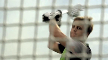 Under Armour TV Spot, 'The Wall' - Thumbnail 5