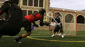 Under Armour TV Spot, 'The Wall' - Thumbnail 9
