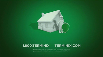 Terminix TV Spot, 'Termites Are Monsters' - Thumbnail 7