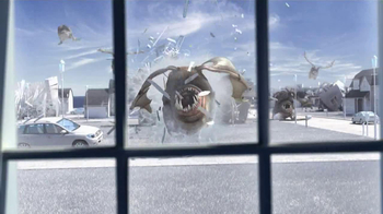 Terminix TV Spot, 'Termites Are Monsters' - Thumbnail 3