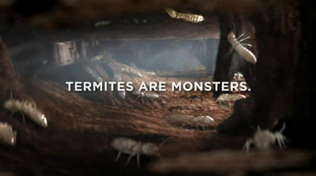 Terminix TV Spot, 'Termites Are Monsters' - Thumbnail 4