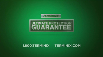 Terminix TV Spot, 'Termites Are Monsters' - Thumbnail 6