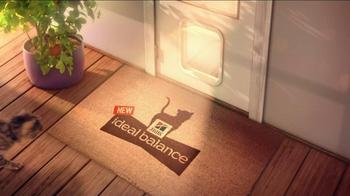 Hill's Ideal Balance TV Spot, 'Natural Ingredients' - Thumbnail 5