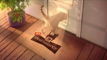 Hill's Ideal Balance TV Spot, 'Natural Ingredients' - Thumbnail 6