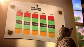 Hill's Ideal Balance TV Spot, 'Natural Ingredients' - Thumbnail 7
