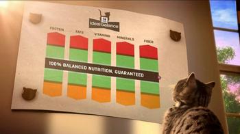 Hill's Ideal Balance TV Spot, 'Natural Ingredients' - Thumbnail 8