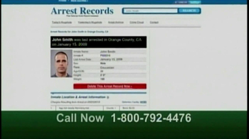 Reputation.com TV Spot, 'Search Results' - Thumbnail 2