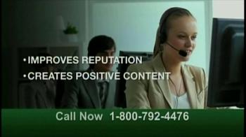 Reputation.com TV Spot, 'Search Results' - Thumbnail 6