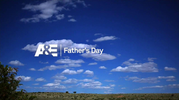 A&E Store TV Spot, 'Father's Day' - Thumbnail 1