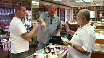 A&E Store TV Spot, 'Father's Day' - Thumbnail 6