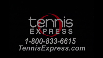 Tennis Express TV Spot, 'Game On' Featuring Mike Russell - Thumbnail 10