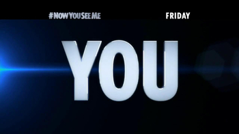 Now You See Me - Alternate Trailer 18