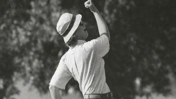 USGA TV Spot, 'Golf's History' - 69 commercial airings