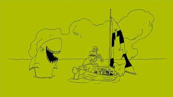 GoGurt TV Spot, 'Shark' - Thumbnail 7