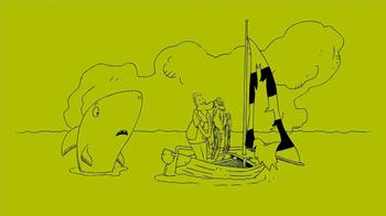 GoGurt TV Spot, 'Shark' - Thumbnail 8