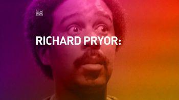 ShoDocs TV Spot, 'Richard Pryor: Omit the Logic' - Thumbnail 10