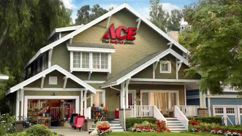 ACE Hardware TV Spot, 'Craftsman Chainsaw Carving' - Thumbnail 1
