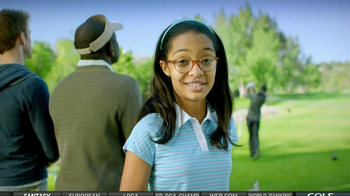 Chevron STEM Programs TV Spot, 'USGA' - 26 commercial airings