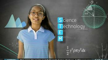 Chevron STEM Programs TV Spot, 'USGA' - Thumbnail 7