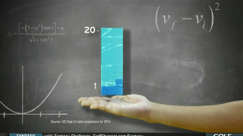 Chevron STEM Programs TV Spot, 'USGA' - Thumbnail 8