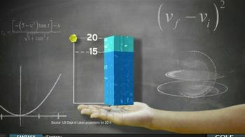 Chevron STEM Programs TV Spot, 'USGA' - Thumbnail 9