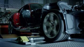 Street and Racing Technology TV Spot, 'Power' - Thumbnail 4