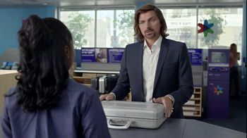 FedEx Ground TV Spot, 'Briefcase' - 37 commercial airings