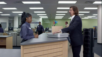 FedEx Ground TV Spot, 'Briefcase' - Thumbnail 1