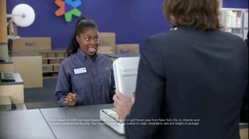 FedEx Ground TV Spot, 'Briefcase' - Thumbnail 3