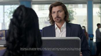 FedEx Ground TV Spot, 'Briefcase' - Thumbnail 5
