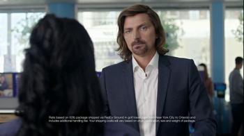 FedEx Ground TV Spot, 'Briefcase' - Thumbnail 6