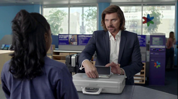 FedEx Ground TV Spot, 'Briefcase' - Thumbnail 8