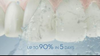 Crest 3D White TV Spot, 'Everyday Stains' - Thumbnail 6