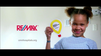 Children's Miracle Network Hospitals TV Spot, 'RE/MAX' - Thumbnail 9