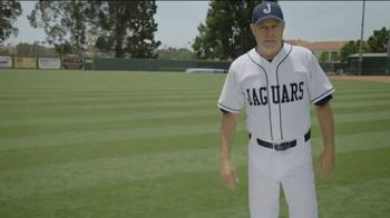 Capital One TV Spot, 'Baseball Banter: Big Speech' - Thumbnail 2