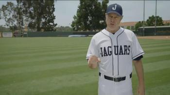 Capital One TV Spot, 'Baseball Banter: Big Speech' - Thumbnail 3