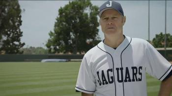 Capital One TV Spot, 'Baseball Banter: Big Speech' - Thumbnail 5