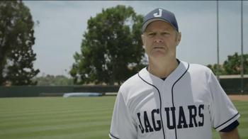 Capital One TV Spot, 'Baseball Banter: Big Speech' - Thumbnail 6