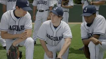 Capital One TV Spot, 'Baseball Banter: Big Speech' - Thumbnail 8
