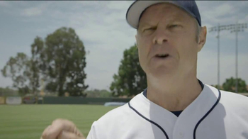 Capital One TV Spot, 'Baseball Banter: Big Speech' - Thumbnail 9